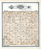 Hanover Township, Crawford County 1908